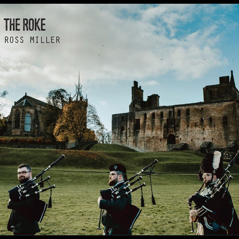 Ross Miller The Roke